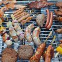 We sluiten het seizoen af met een BBQ!