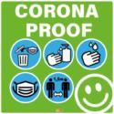 Coronaprotocol voor bezoekende ploegen
